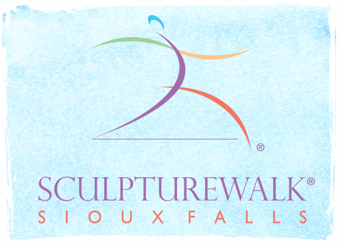 sioux falls sculpturewalk logo